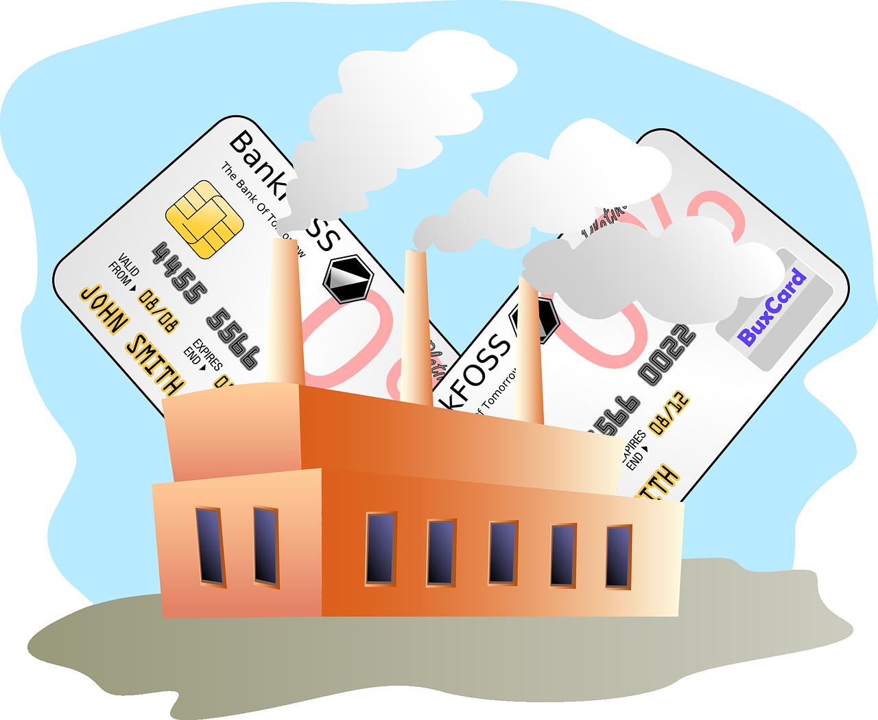 Kredyty firmowe i leasingi