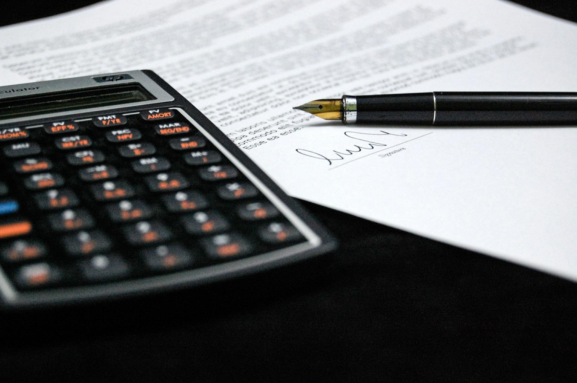 Jak obliczyć ratę kredytu – kalkulator kredytowy
