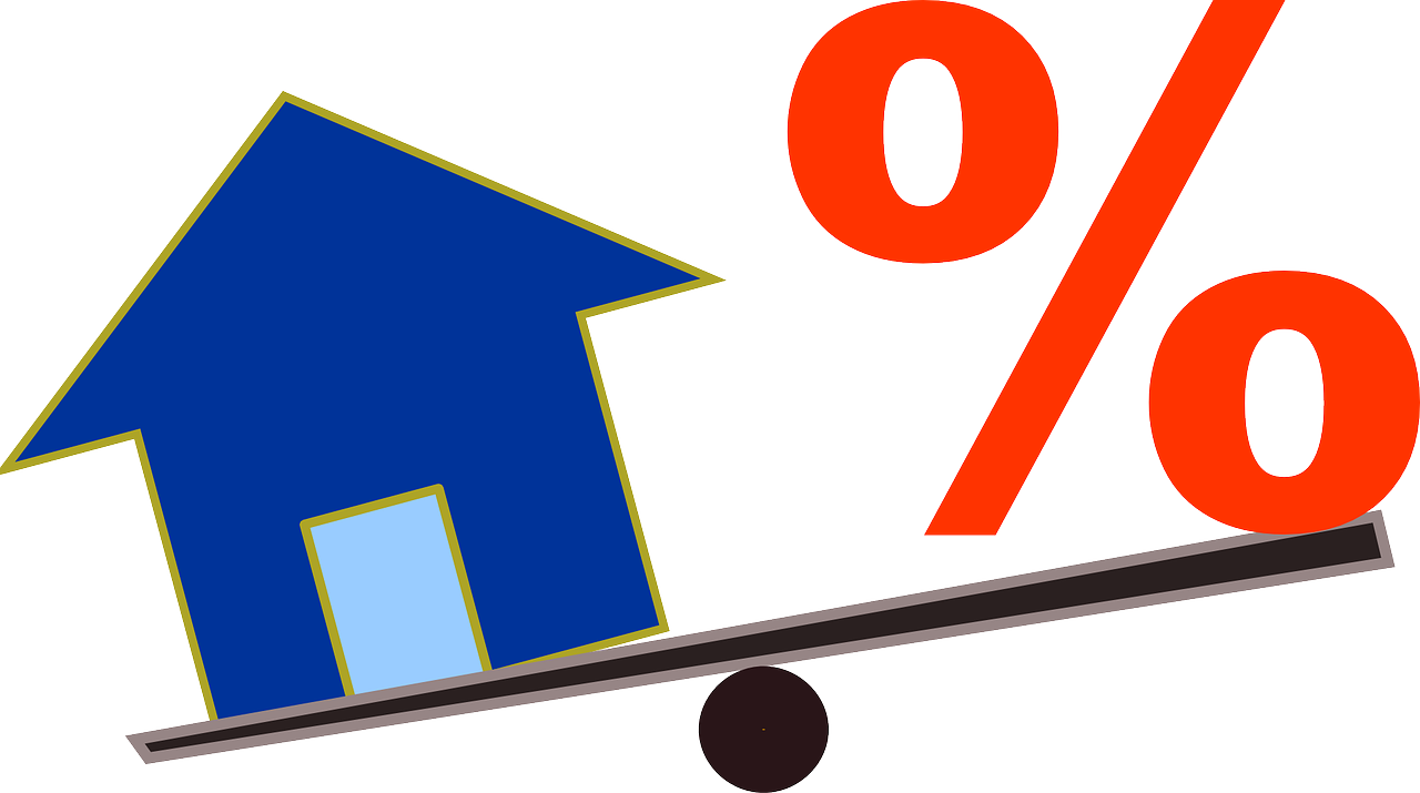 Wkład własny i LtV w 2016r. – kredyt hipoteczny