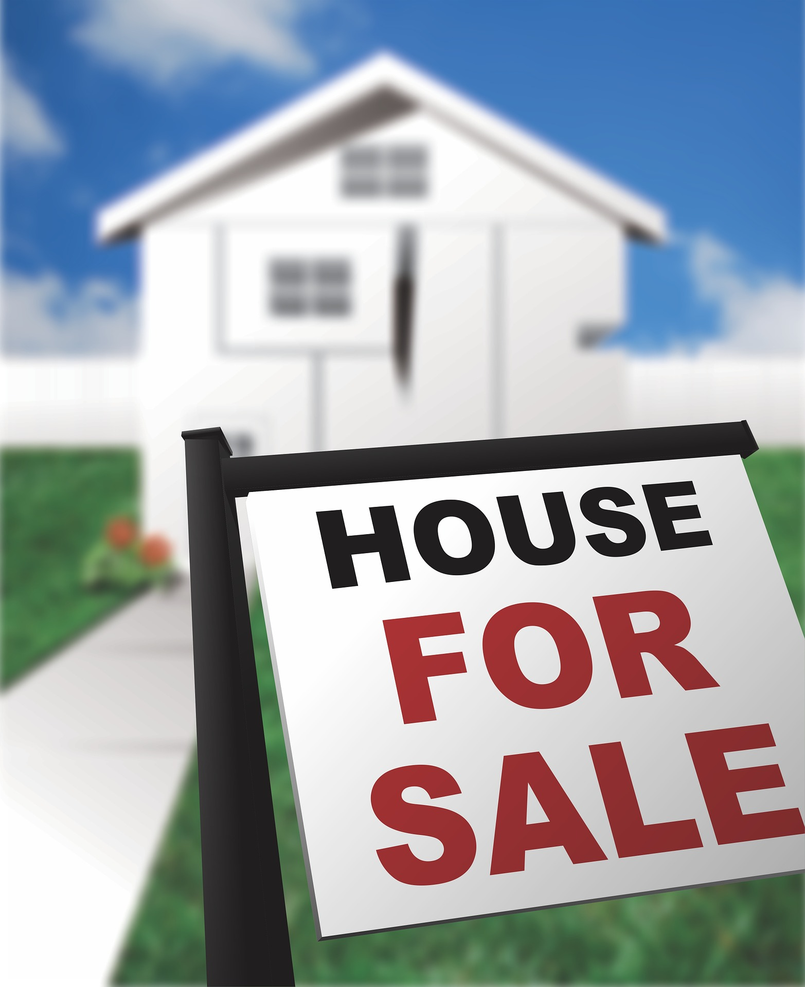 Dom na sprzedaż - pośrednik
