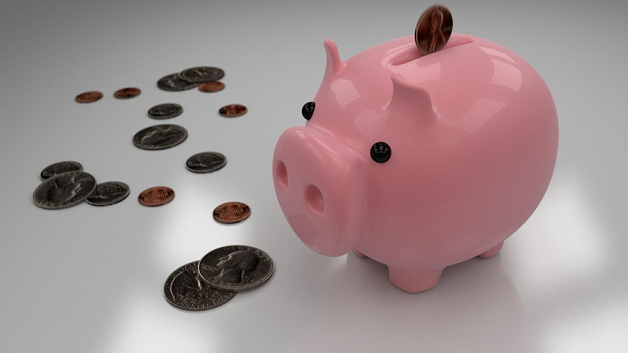 Oszczędzanie – wskazówki jak oszczędzać