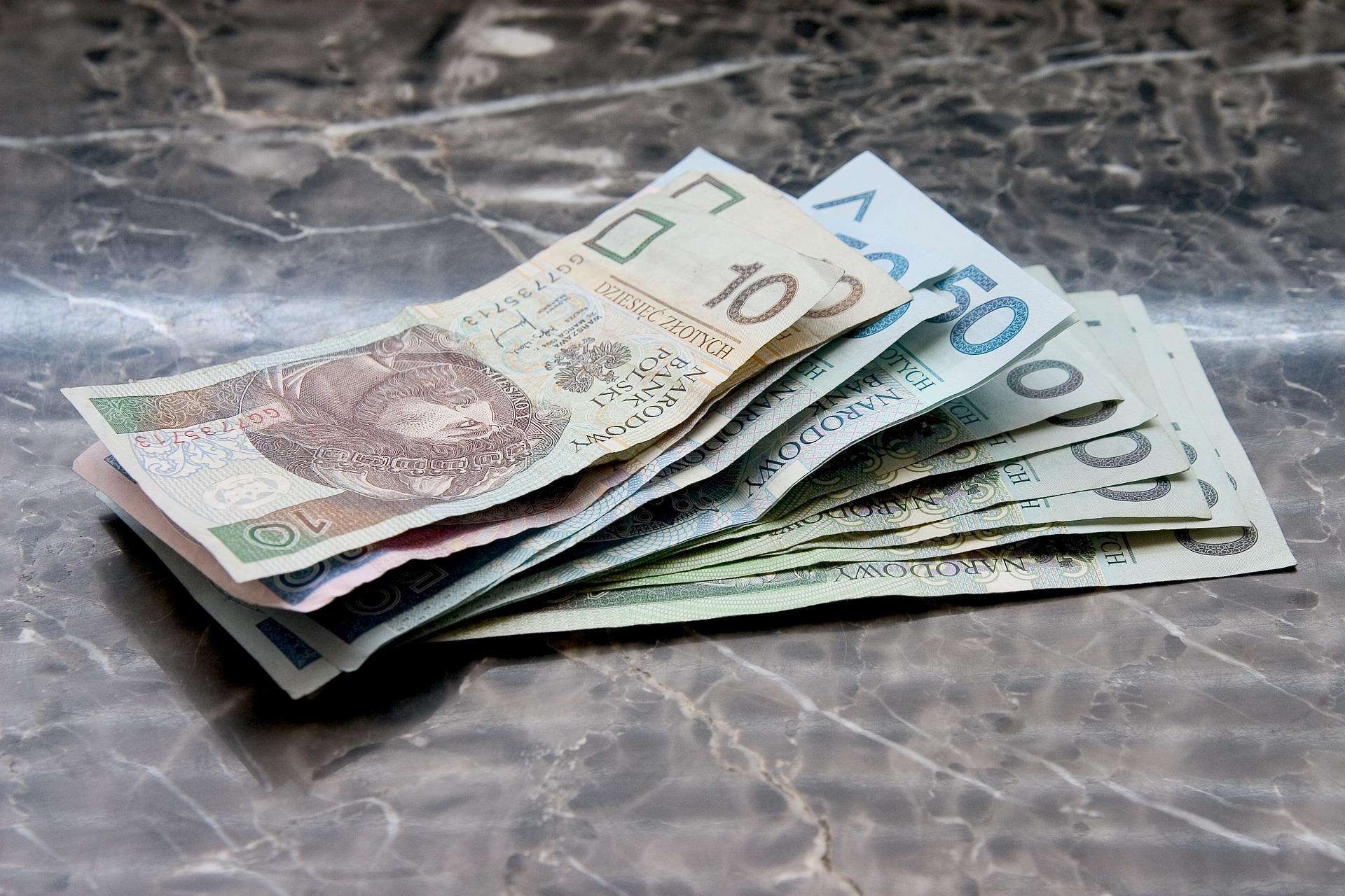 Kredyty gotówkowe i samochodowe