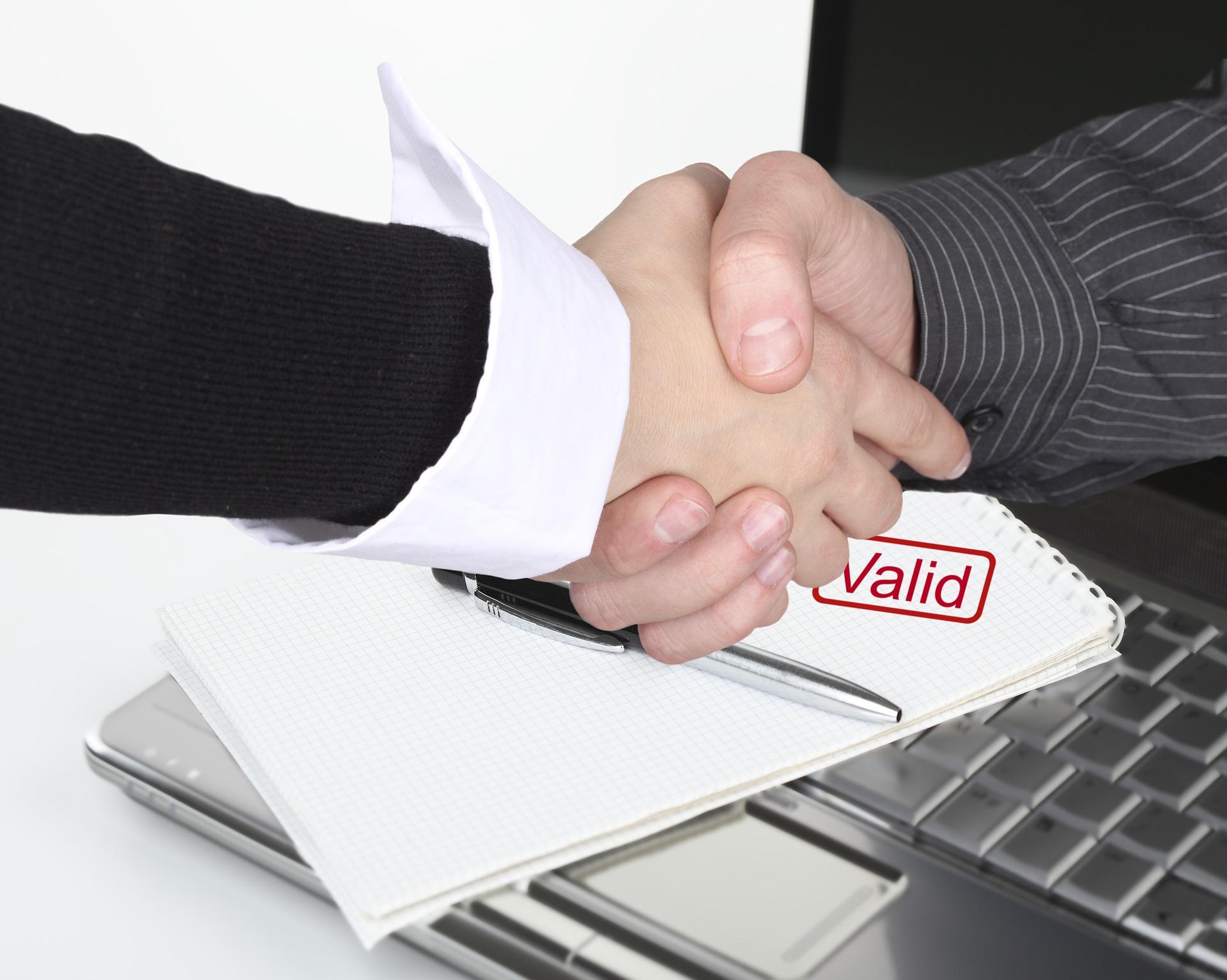 Jak długo jest ważna decyzja i umowa kredytowa ?