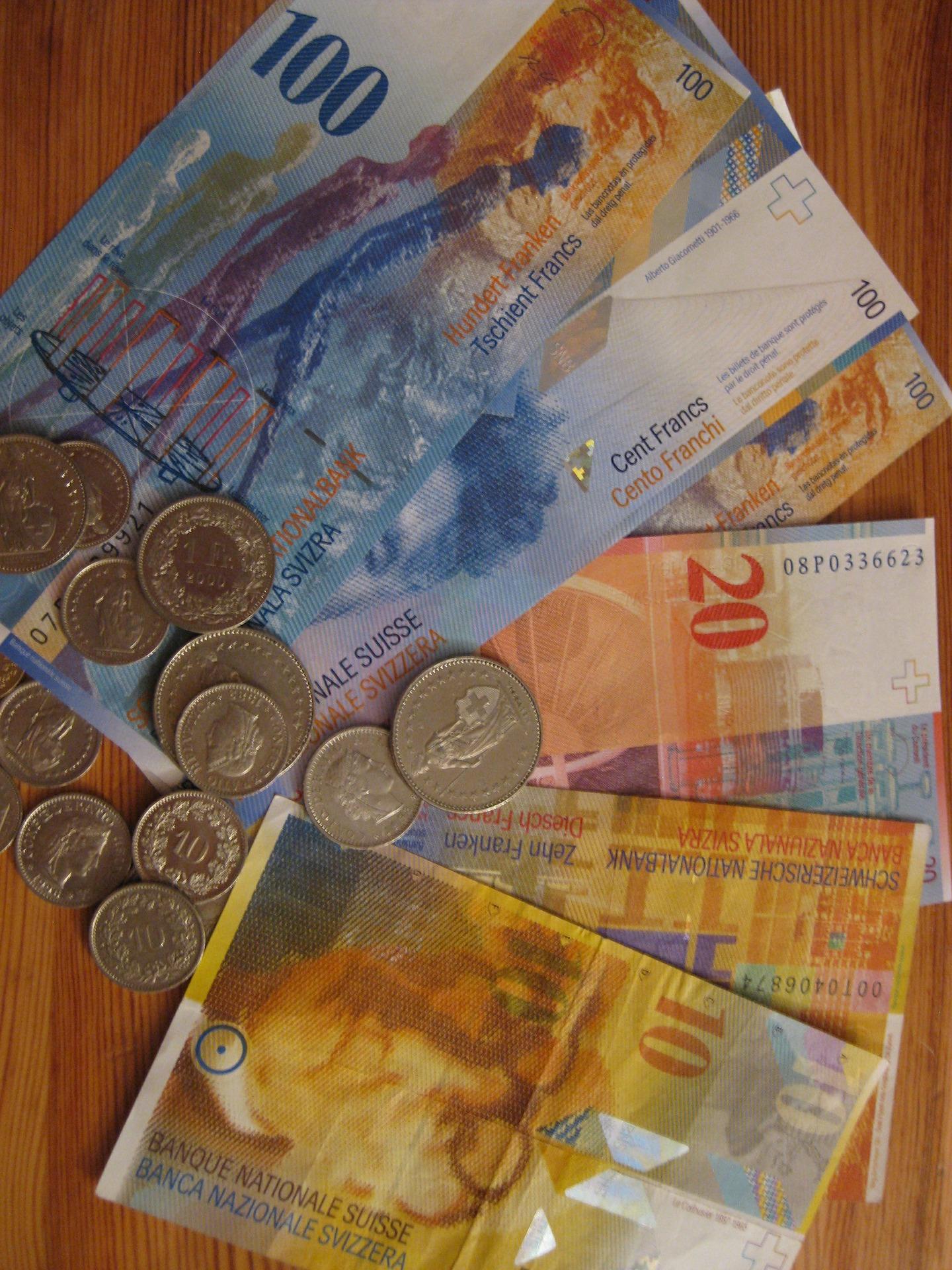 Kredyty w CHF – banki zaakceptowały propozycje ZBP