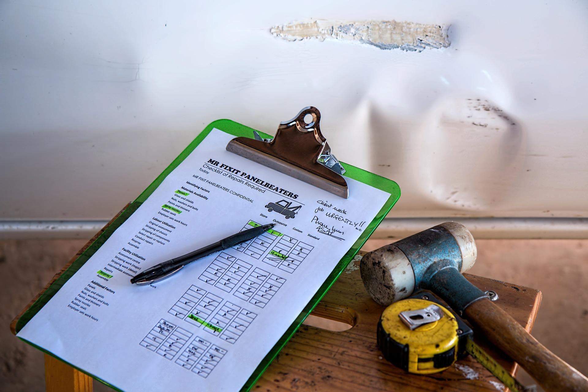 Budowa domu i kosztorys