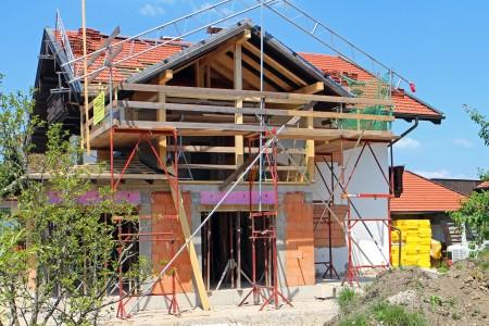 Budowa domu bez pozwolenia